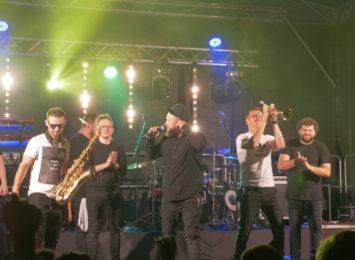 Reggae na Nowinach! Tabu koncertuje w Rybniku [FOTO, LIVE]