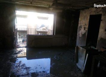 Mieszkańcy bloku przy ulicy Chrobrego mogą wrócić do swoich mieszkań