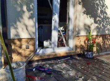 Wybuch gazu w Wodzisławiu Śląskim. Poważny stan poparzonego 63-latka