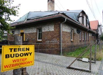 Jest akt oskarżenia przeciwko podpalaczowi z Czerwionki- Leszczyn. A jak idzie odbudowa familoków?