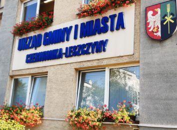 Nowe place zabaw, doposażone siłownie i lampy solarne w sołectwach Czerwionki-Leszczyn