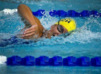 Wodzisław: Nabór do klas sportowych o profilu pływackim. Co zrobić żeby się zakwalifikować?