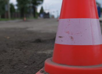 Skrzyżowanie drogi wojewódzkiej z powiatową w Bełku, gdzie zginął rowerzysta, będzie przebudowane