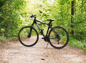 Oznakuj rower - przypomina Straż Miejska. W Cieszynie akcja w najbliższą sobotę