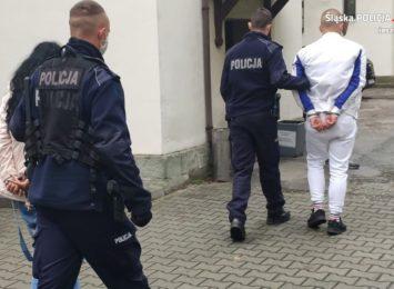 Czeszka i Słowak okradli Polkę
