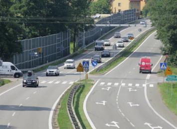Wiślanka w Pawłowicach: Samorządowcy interweniują w sprawie poprawy bezpieczeństwa