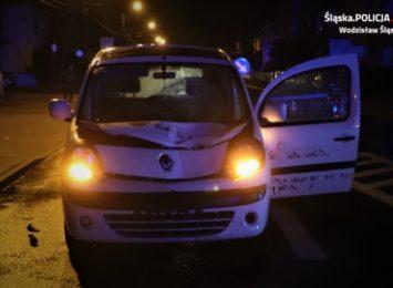 Znamy okoliczności śmiertelnego wypadku na przejściu dla pieszych w Rydułtowach [FOTO]