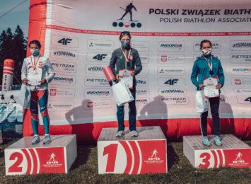 Kolejny medal dla UKS Strzał Wodzisław