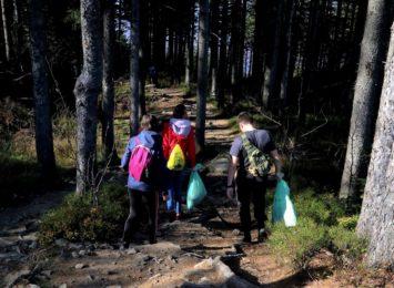 Wisła będzie sprzątać szlaki. Za pomoc obiecuje sadzonki i karmniki