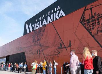Galeria Wiślanka ogłosiła konkurs na maskotkę
