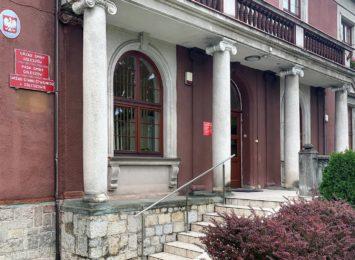 Goleszów: Urzędnicy chorzy, urząd zamknięty