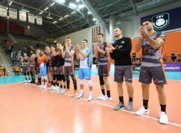 Turniej kwalifikacyjny Ligi Mistrzów w Jastrzębiu-Zdroju odwołany