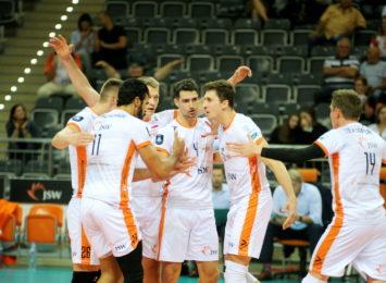 Jastrzębski Węgiel powalczy o Ligę Mistrzów w Rumunii