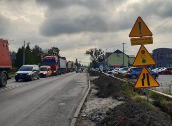 Rzecznik Zarządu Dróg Wojewódzkich: ''Pomyliłem się. Wiadukt jest już otwarty''