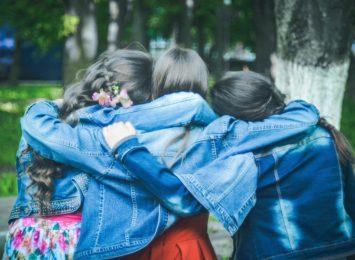 Cieszyn: Międzynarodowy Dzień Dziewczynek