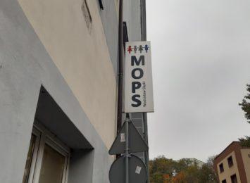 Wodzisławski MOPS ogranicza dostęp dla klientów