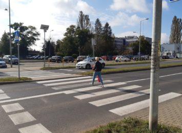 Wypadki z udziałem pieszych na Śląsku. Tragiczny bilans roku