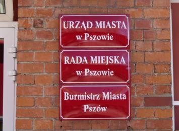 Dyscyplinarne zwolnienie kierownika oczyszczalni ścieków w Pszowie. Powód?
