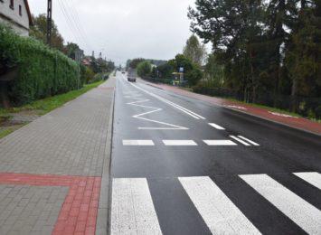 Raciborska w Bełsznicy i Gorzycach oficjalnie otwarta