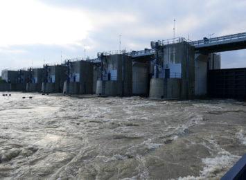 Stabilizuje się sytuacja na rzekach w regionie