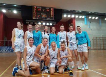 Koszykarski weekend naszych II ligowych drużyn