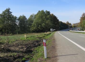 Pawłowice: Fotoradar dla poprawy bezpieczeństwa na wiślance