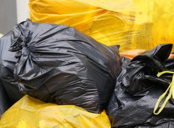 Kuźnia Raciborska: Czy wszyscy płacą za śmieci?