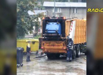 Rydułtowy: Mieszkańcy segregują, a śmieci trafiają do jednej śmieciarki! [WIDEO]