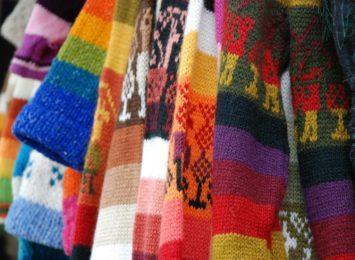 Zbiórka ciepłej odzieży dla osób potrzebujących w Rybniku