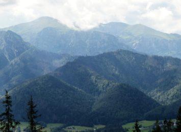 Tatrzański Park Narodowy: Od soboty obowiązkowe maseczki na szlakach [AKTUALIZACJA]