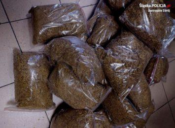 Jastrzębska policja przejęła nielegalny towar