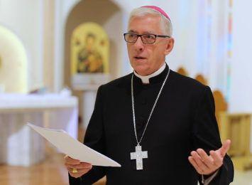 Abp Wiktor Skworc rezygnuje z członkostwa w Radzie Stałej Konferencji Episkopatu Polski