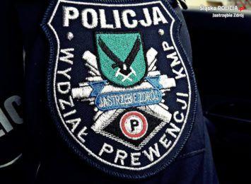 Jastrzębie- Zdrój: Tymczasowo aresztowany za kradzież rozbójniczą i groźby