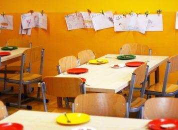 Wolne miejsca w przedszkolu w Wodzisławiu