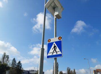 Marklowice: Będzie bezpieczniej na przejściu dla pieszych
