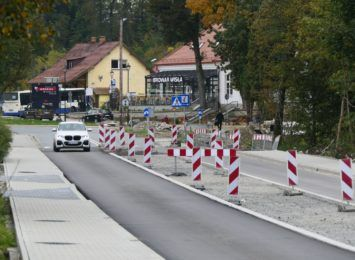 Dziś znów zamknięta zostanie droga do Wisły. Są objazdy