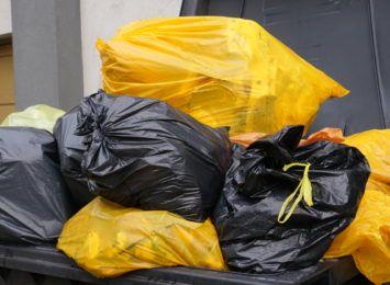 Mszana: Asfaltowanie przesuwa odbiór odpadów