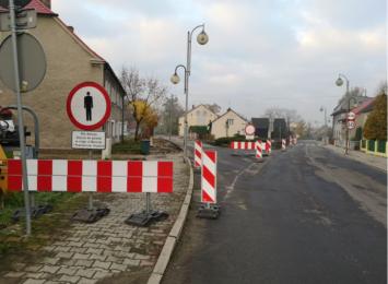 Uwaga kierowcy! Remont drogi w Kuźni Raciborskiej
