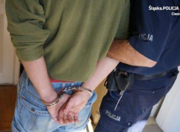 Cieszyn: Areszt za rozbój i kradzież auta