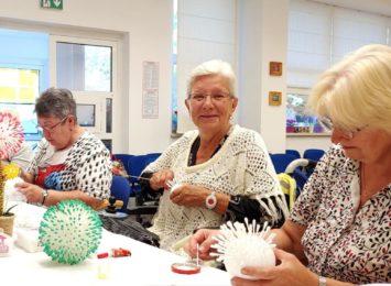 Jastrzębie-Zdrój: Centrum dla seniorów działa online