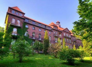 Co z oddziałem covidowym w Wojewódzkim Szpitalu Chorób Płuc w Wodzisławiu?