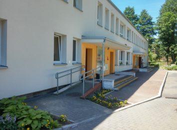 Pracownicy Domu Pomocy Społecznej w Jastrzębiu-Zdroju zamknięci na kwarantannie w placówce