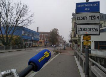 Wyjazd na świąteczne zakupy do Czech grozi mandatem
