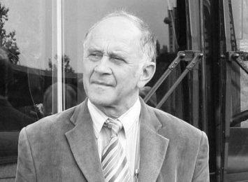 Zmarł Kazimierz Berger, były dyrektor ZTZ w Rybniku