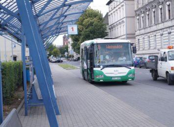Ograniczenia w raciborskiej komunikacji od jutra (02.11.)