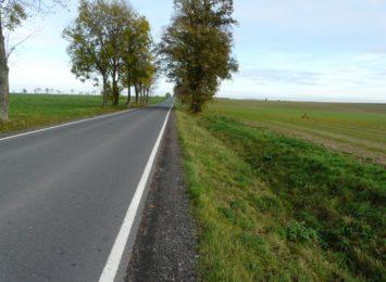 Rusza przebudowa drogi powiatowej w Kornicach