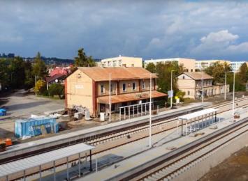 Blisko pół miliarda złotych na linię kolejową w Beskidy