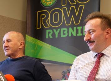 PPG ROW Rybnik - nowy trener, nowi zawodnicy