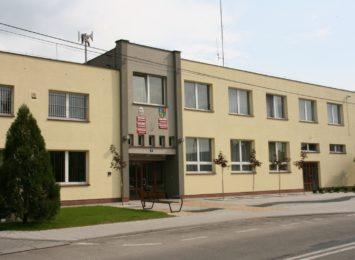 Zmiany w funkcjonowaniu Urzędu Gminy w Krzyżanowicach