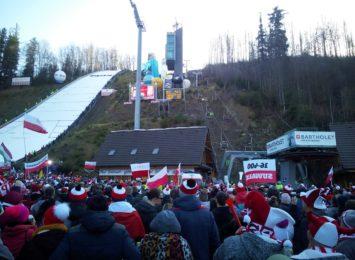 Wisła straci inauguracyjny konkurs Pucharu Świata w skokach narciarskich. Znamy wstępny kalendarz